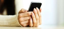 Cómo hacer una captura de pantalla con tu teléfono