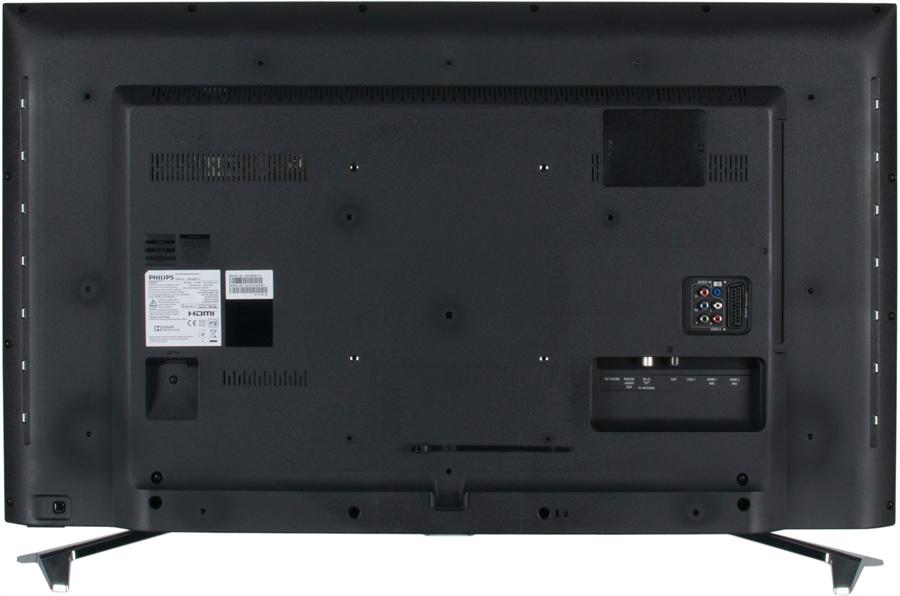 Kết quả hình ảnh cho Philips 43PUS6501