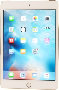 APPLE IPAD MINI 4 128GB | Test y Opiniones APPLE IPAD MINI 4 128GB | OCU