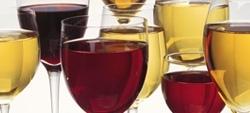 La mejor temperatura para cada vino