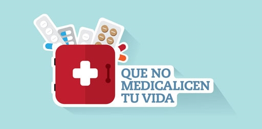 Medicalización de la vida