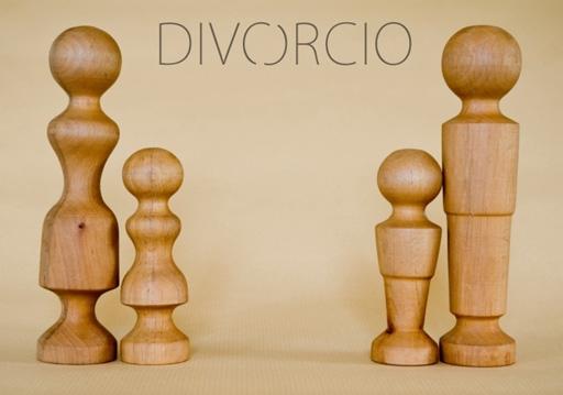 Iniciar divorcio en tres pasos