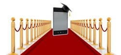 """Los """"Oscars"""" de los móviles"""