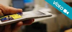 Test de resistencia en smartphones