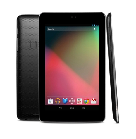 Tableta nexus 7