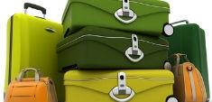Seis consejos para elegir una maleta