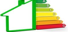 ¿Cuánta energía consume una casa?
