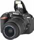NIKON D5500 + AF-S DX NIKKOR 18-55mm 1:3.5-5.6 G VR II