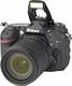 NIKON D7200  18-105 VR Kit
