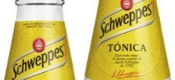 Dos tónicas Schweppes que nada tienen que ver