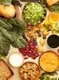 La dieta mediterránea, en 5 puntos