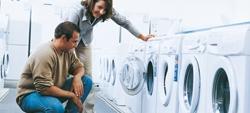Así se instala una lavadora