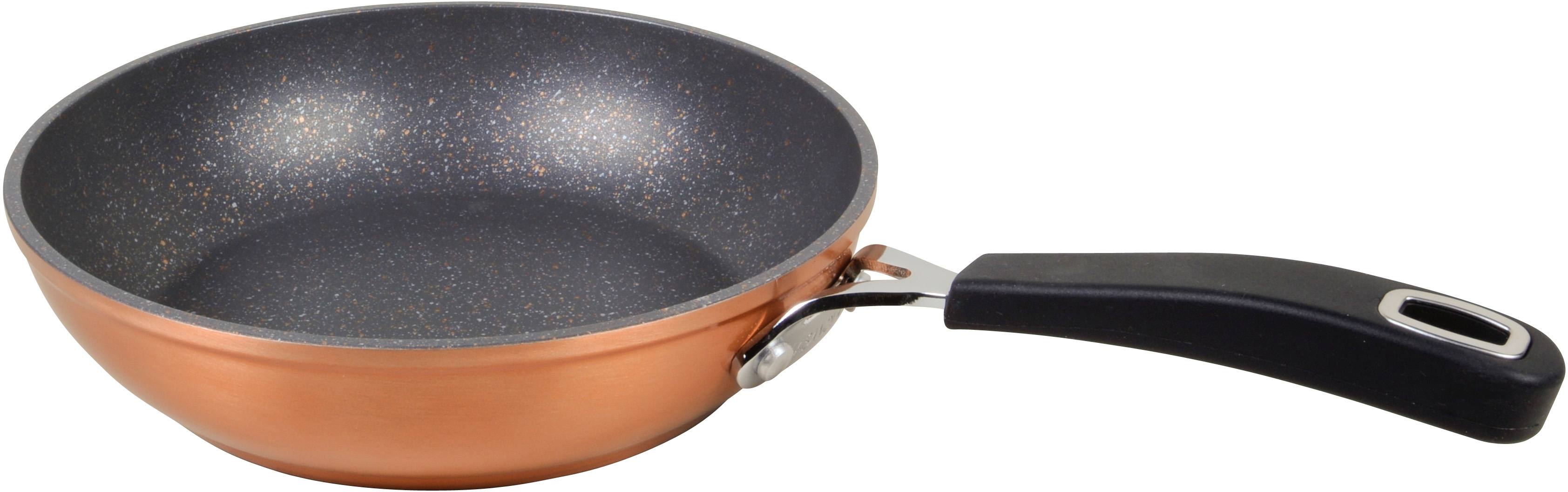Copper chef