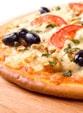 Pizzas: mucha sal y poca chicha