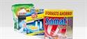 Detergentes de lavavajillas