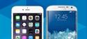 El último iPhone de Apple es igual de bueno que el último Samsung Galaxy