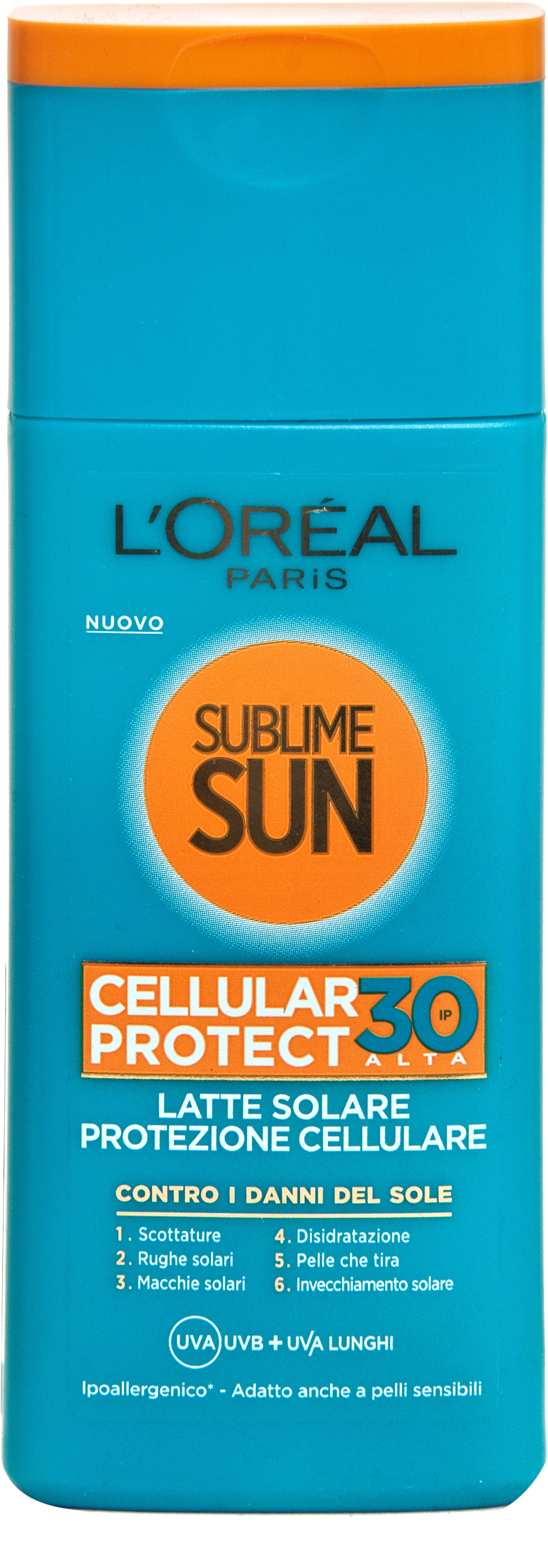 Sun sublime  cellular Protect