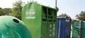 ¿Cuál es el contenedor autorizado en mi ciudad?