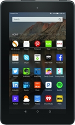AMAZON FIRE 7 16GB | Resultados de Tabletas | OCU