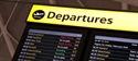 Líneas aéreas: las compañías europeas no dan la talla