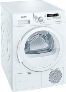 Analisis De Siemens Wt45w230ee Comparador De Secadoras Ocu