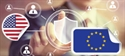La UE pone fin a la barra libre de datos personales para los americanos