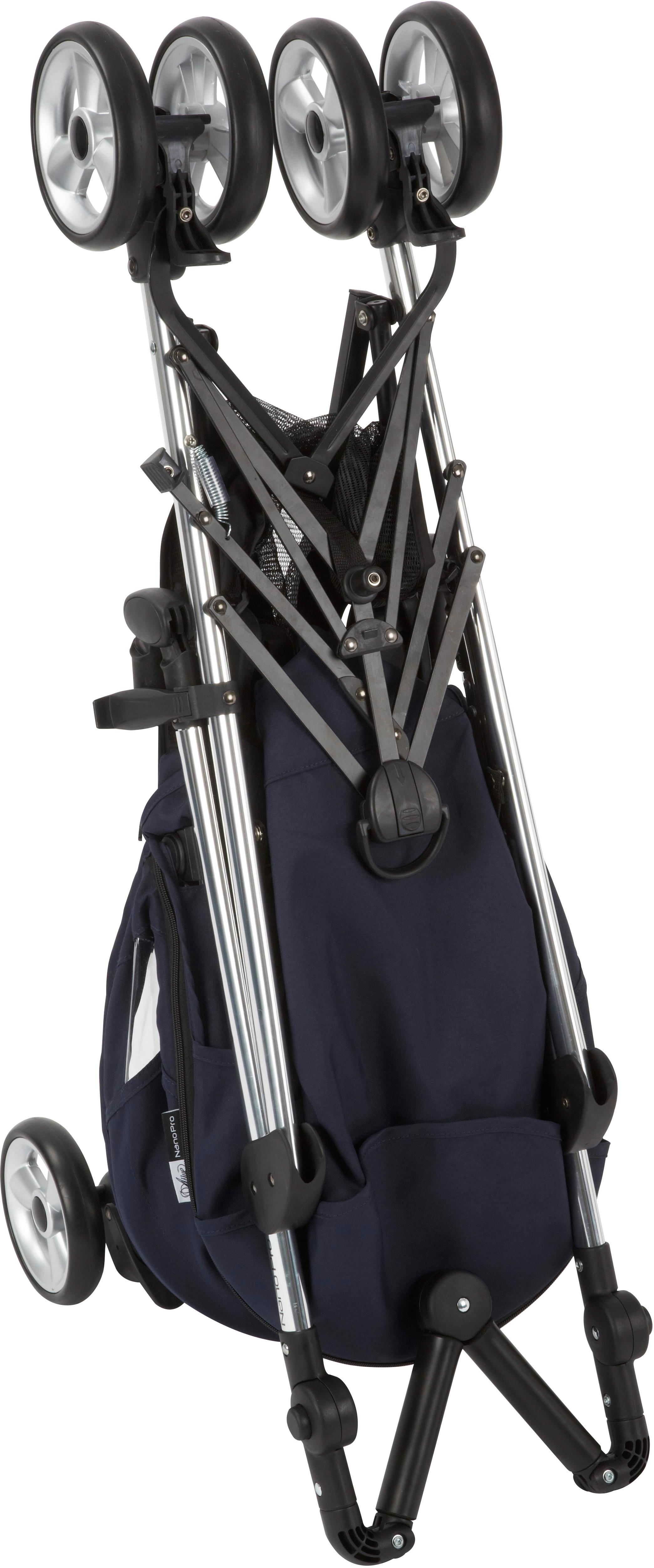 An lisis de arrue nano pro comparador de sillas de paseo ocu - Mejor silla de paseo ocu ...