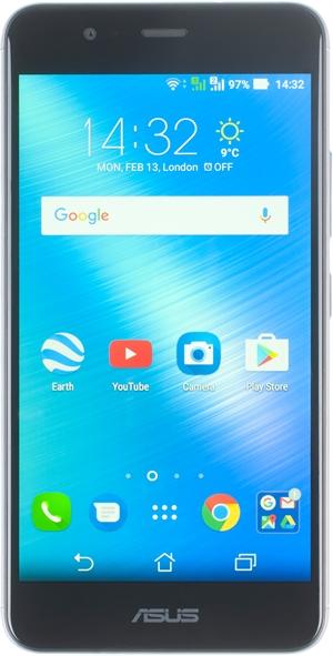 Donde Comprar Telefono Movil ASUS ZenFone 3 Max 32GB Al