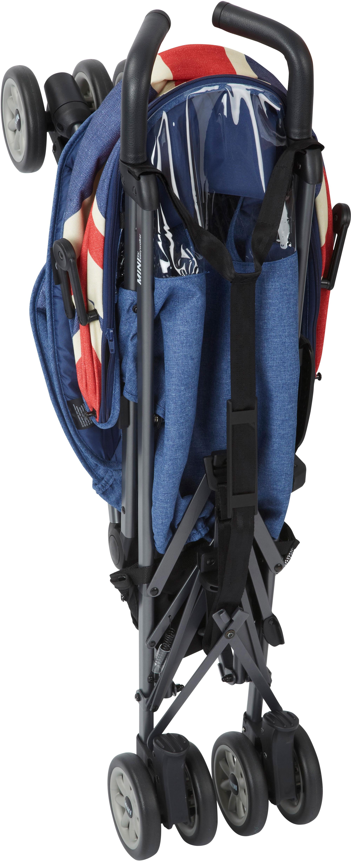 An lisis de easywalker mini buggy silla comparador de - Mejor silla de paseo ocu ...