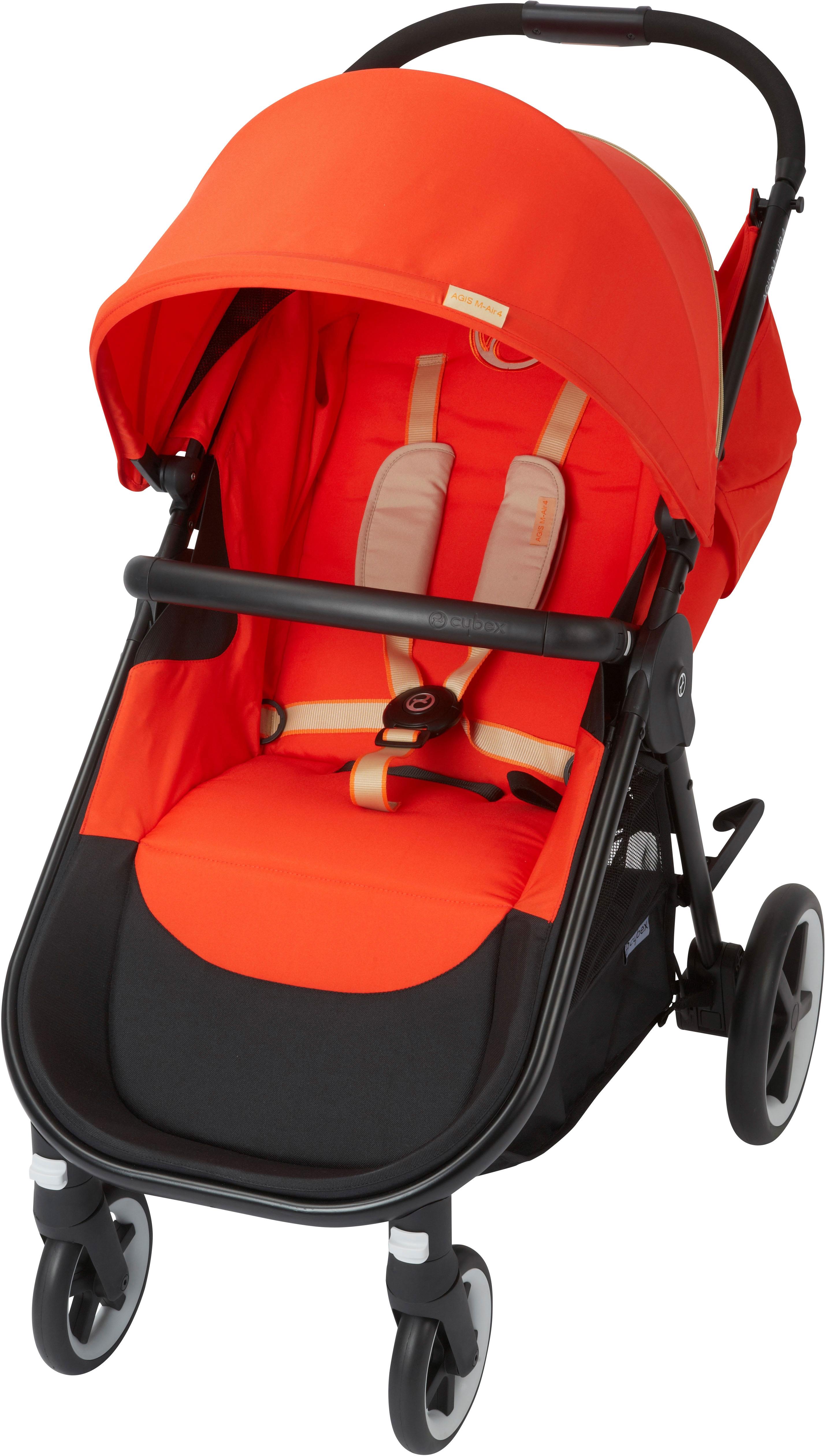 An lisis de cybex agis m air 4 comparador de sillas de paseo ocu - Mejor silla de paseo ocu ...