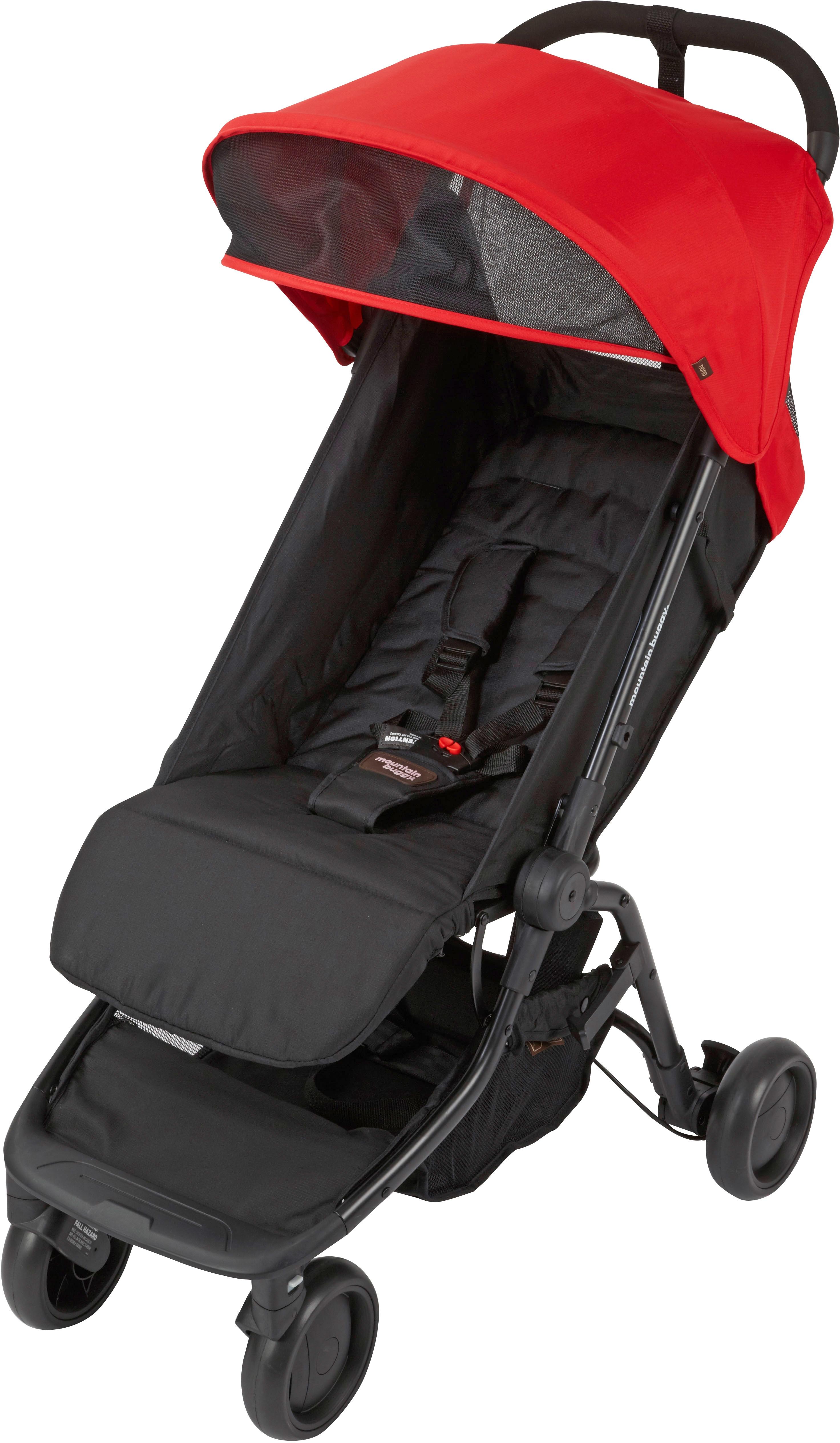 An lisis de mountain buggy nano comparador de sillas de paseo ocu - Mejor silla de paseo ocu ...