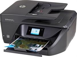 An 225 Lisis De Hp Officejet Pro 6960 Comparador De