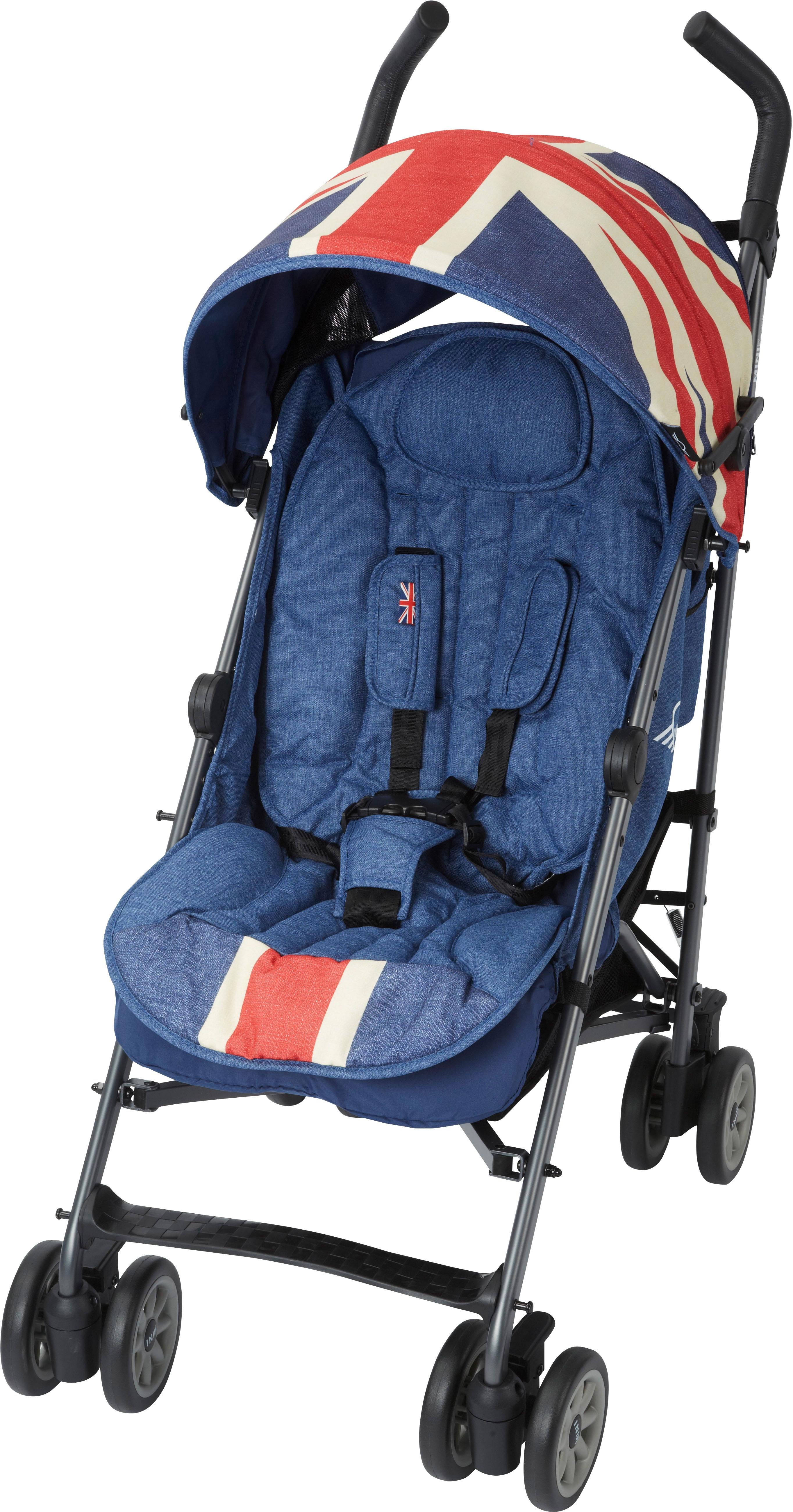 An lisis de easywalker mini buggy comparador de sillas de paseo ocu - Mejor silla de paseo ocu ...